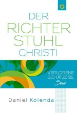Cover Der Richterstuhl Christi