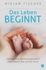 Cover Das Leben beginnt