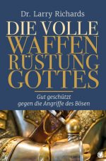Cover Die volle Waffenrüstung Gottes