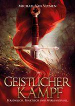 Cover Geistlicher Kampf