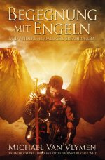 Cover Begegnung mit Engeln