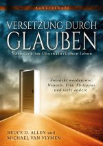 Cover Versetzung durch Glauben