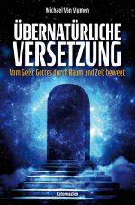 Cover Übernatürliche Versetzung