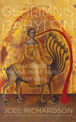 Cover Geheimnis Babylon