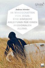 Cover Im Windschatten von Jesus