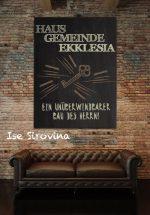 Cover Gemeinde, Haus, Ekklesia