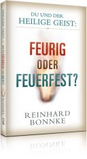 Cover Feurig oder Feuerfest