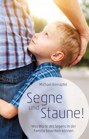 Cover Segne und Staune
