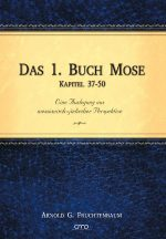 Cover 1. Buch Mose Band 3