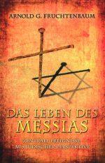 Cover Das Leben des Messias