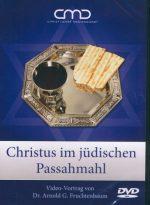 DVD Cover Christus im jüdischen Passahmahl