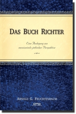 Cover Das Buch Richter