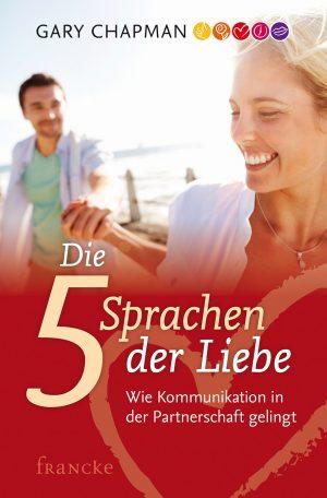 Cover Die fünf Sprachen der Liebe