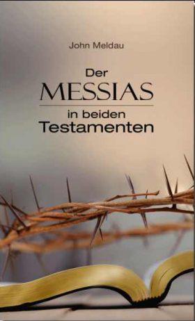 Cover Der Messias