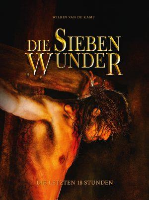 Cover Die Sieben Wunder