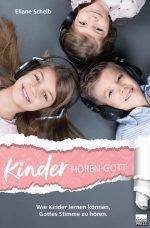 Cover Kinder hören Gott
