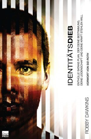 Cover Identitäsdieb