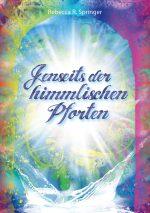 Cover Jenseits der himmlischen Pforten