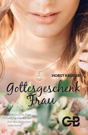 Cover Gottesgeschenk Frau