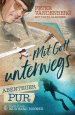 Cover Mit Gott unterwegs