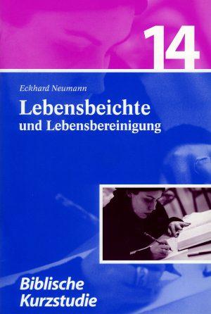 Cover-Lebensbeichte