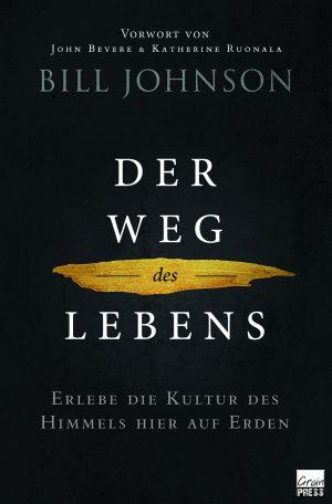 Cover Der Weg des Lebens