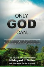 Cover Only God can