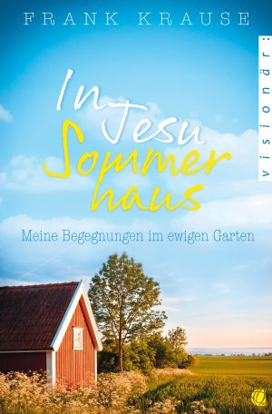 Cover In Jesu Sommerhaus