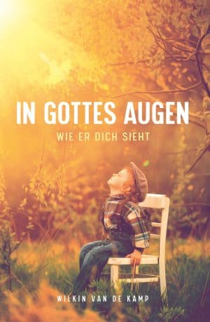 Cover In Gottes Augen