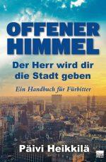 Cover Offener Himmel