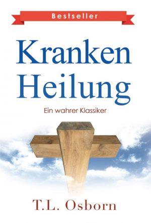 Cover Krankenheilung