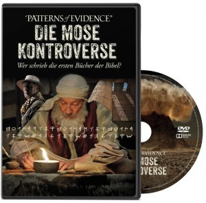 DVD Die Mose Kontroverse
