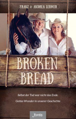 Cover Broken Bread