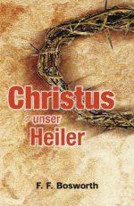 Cover Christus unser Heiler