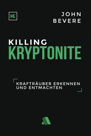 Cover Killing Kryptonite