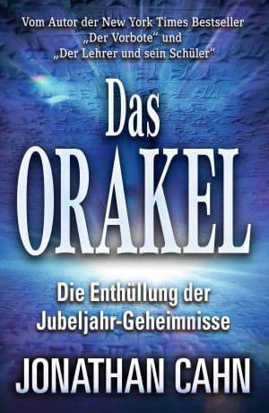 Cover Das Orakel