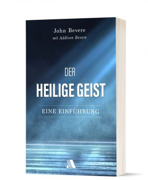 Cover Der Heilige Geist