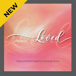 Loved-Album Julie True