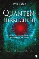 Cover Mason - Quanten-Herrlichkeit