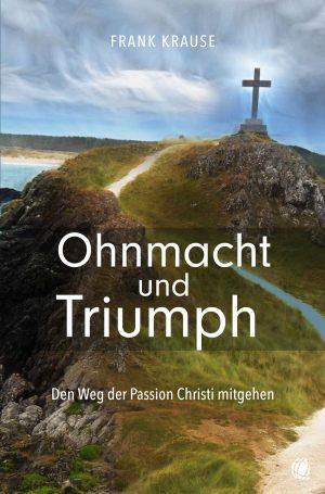 Cover Krause - Ohnmacht und Triumph