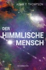 Cover Der himmlische Mensch
