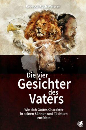 Cover GloryWorld 356359 Weisser - Vier Gesichter des Vaters 300 (1)