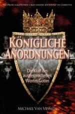 Cover Königliche Anordnungen